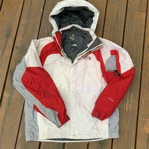 Men's North Face Jacket Size L